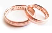 graviravimas ant žiedų