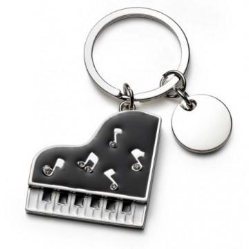 """Raktų pakabukas """"Pianinas"""""""