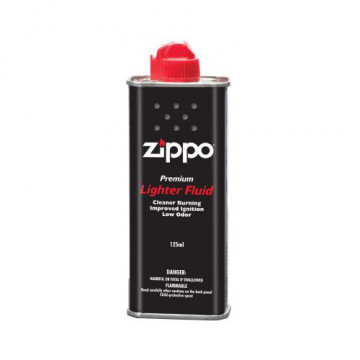 Zippo Benzinas 0,125 ml