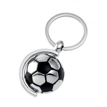 """Raktų pakabukas """"Futbolo kamuolys"""""""