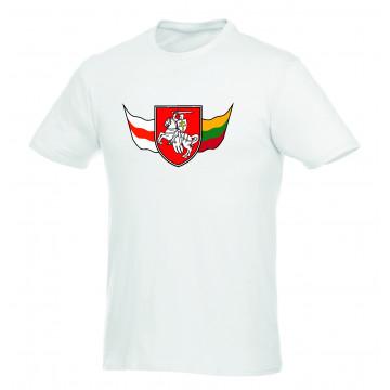 Marškinėliai Laisvės keliui