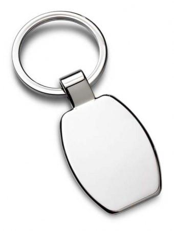 Forminis raktų pakabukas
