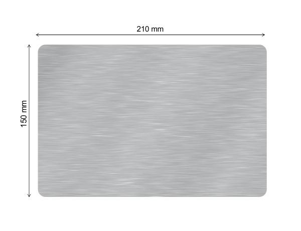 Plieninė lentelė