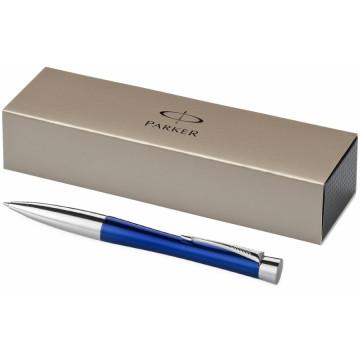"Parker rašiklis ""Urban"", blizgus mėlynas"
