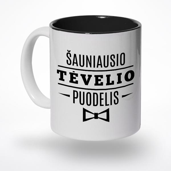 Šauniausio tėvelio puodelis