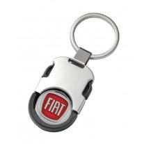 """Automobilio pakabukas """"Fiat"""""""